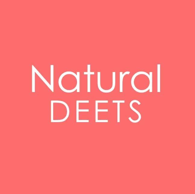Natural Deets