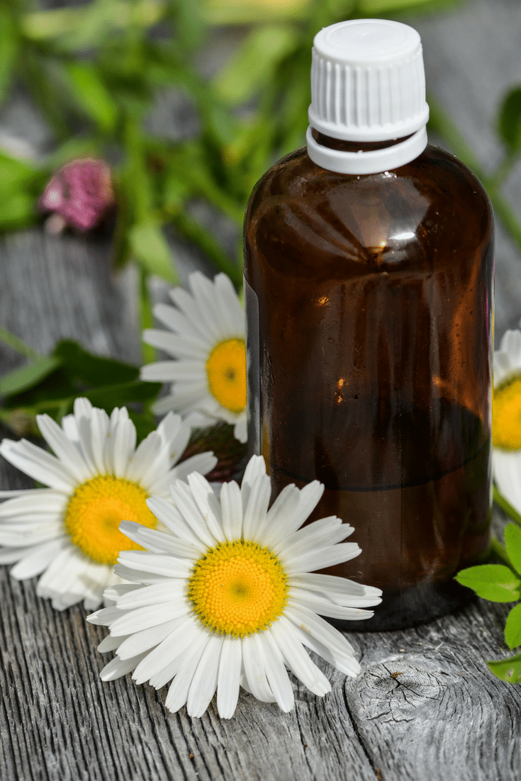 ultimate guide to carrier oils