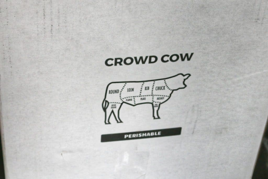 crowd cow review