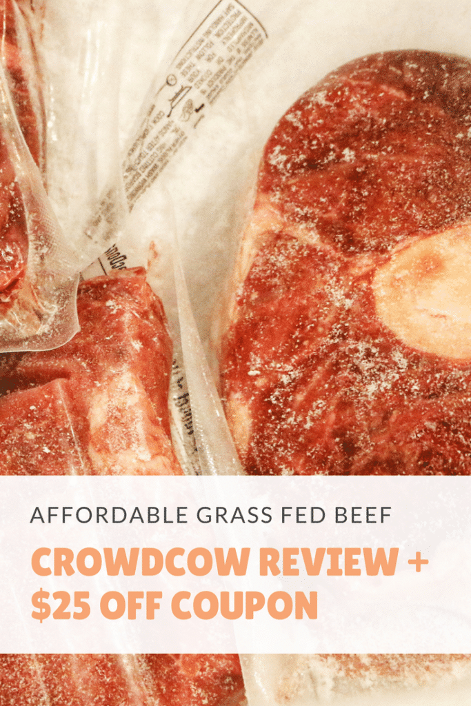 crowdcow review