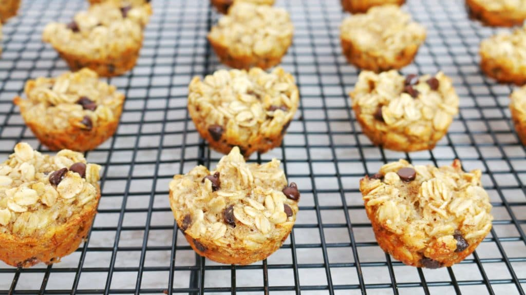 clean eating muffin recipe