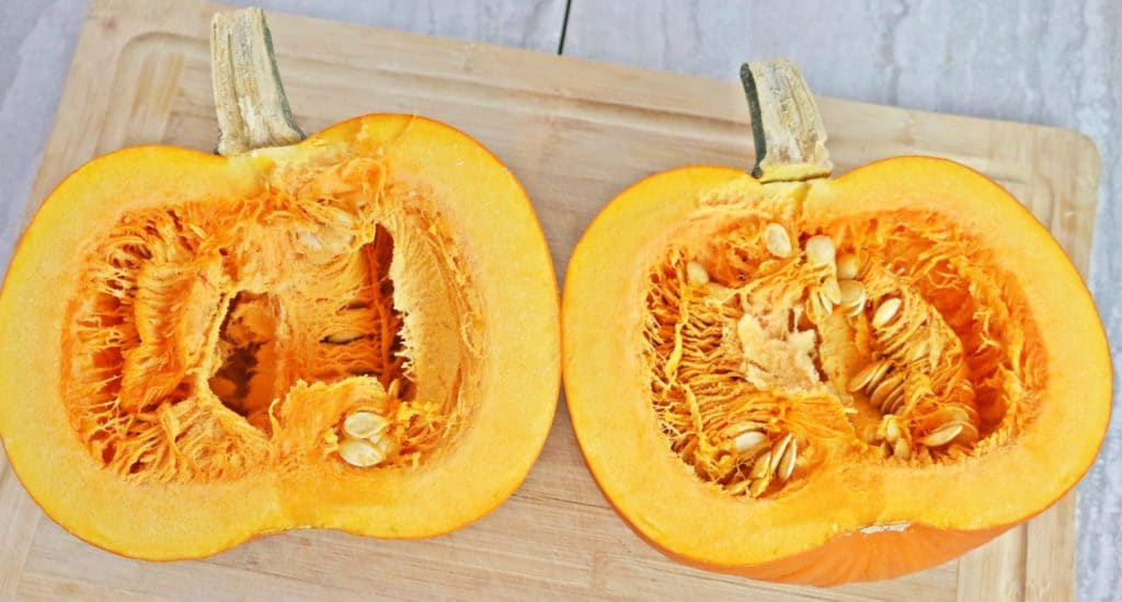 pumpkin puree