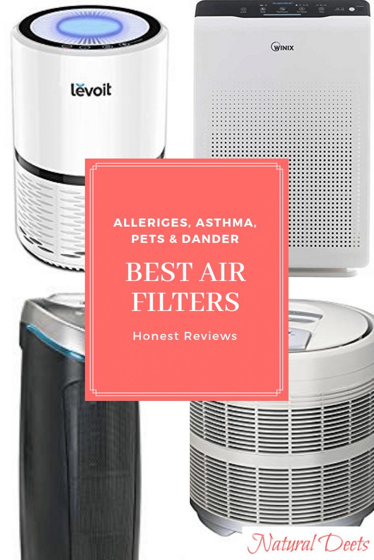best air filter