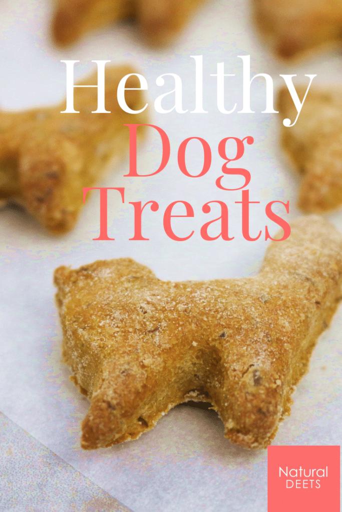 healthy dog treats