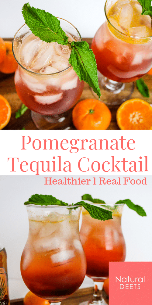 Picture of Tequila Cocktail