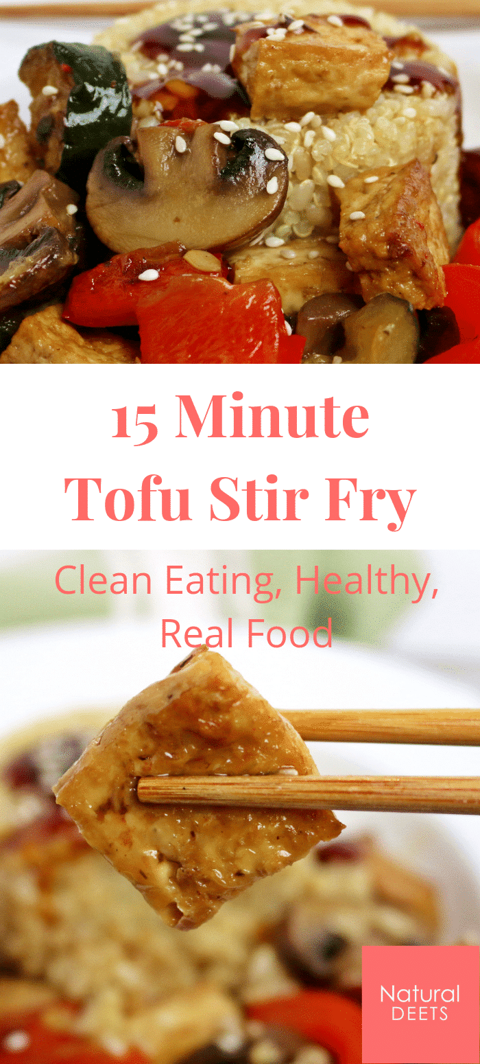 Tofu Stir Fry picture compilation