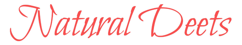 Natural Deets logo