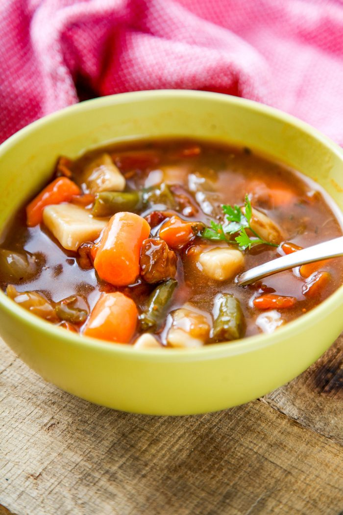 Picture of Instant Pot Beef Stew